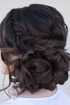 awesome Top Trendy Updo Hairstyles 2015 // #2015 #Hairstyles #trendy #Updo