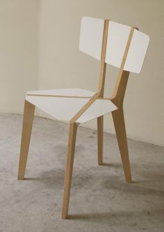 naked chair outofstock