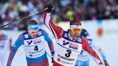 Ski de fond : le Québécois Alex Harvey champion du monde du 50 km style libre | RDS.ca