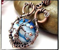gorgeous tree of life pendant
