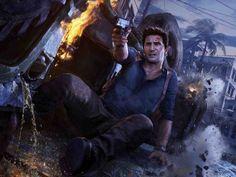 Naughty Dog не против в будущем вернуться к Uncharted