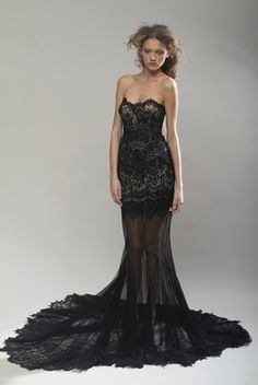 I'm going to get it and find somewhere to wear it. Even if I have to plan my own party around it.
