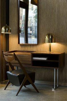 Fuglen, Lifestyle. Norwegian design.