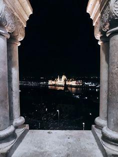Budapest, Hungary - by Adelina S. Budapest Hungary, Travel Scrapbook, Gray, Mindful Gray, Grey, Travel Album