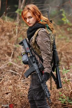 Weapon Outfitters : Photo