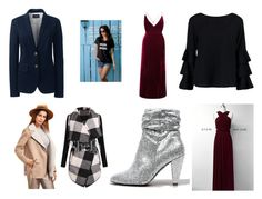 Designer Clothes, Shoes & Bags for Women Lands End, Boohoo, New Look, Shoe Bag, Fall, Polyvore, Shoes, Collection, Shopping