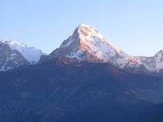 Ghorepani-Pun Hill Trek (Annapurna) - Rate: From US$795.00 for 10 Nights Holiday Travel, Puns, Trek, Mount Everest, Mountains, Life, Word Games, Word Play, Bergen