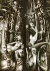 Hans Rüdi Giger: A Crowley The Beast 666
