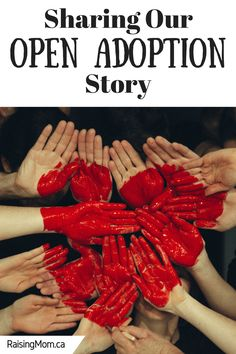the history of open adoption in Take a look at real-life open adoption stories, from women who have created adoption plans & have experienced the adoption process discover lifetime's heart for open adoption through the stories of four birth mothers and three adoptive families, all touched by open adoption.