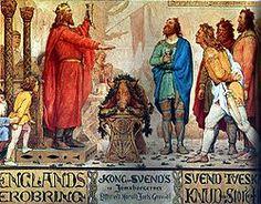 Sweyn Forkbeard - Wikipedia, the free encyclopedia