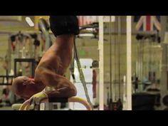 ▶ BEST OF FRANK MEDRANO CALISTHENICS BODYWEIGHT FITNESS ATHLETE - YouTube