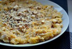Čo jesť na raňajky počas celého týždňa? 5 sladkých receptov! - Fitshaker Healthy Recipes, Healthy Food, Macaroni And Cheese, Gluten Free, Food And Drink, Vegan, Breakfast, Ethnic Recipes, Diets
