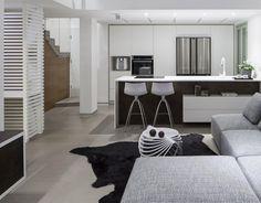 Urban Loft by BLV Design & Architecture