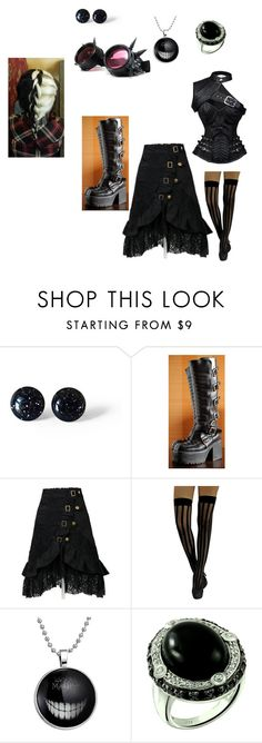"""""""Untitled #16"""" by letitiaoltean on Polyvore"""