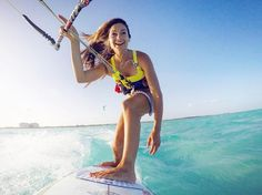 Do what makes you happy! Just like @hopelevin in #turksandcaicos
