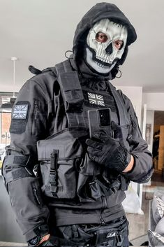 """Tomographic on Twitter: """"Do you like my new outfit? 💀… """" Call Of Duty, New Outfits, Joker, Twitter, Fictional Characters, The Joker, Fantasy Characters, Jokers, Comedians"""