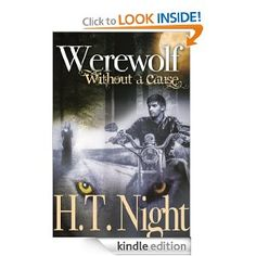Amazon.com: Werewolf Without a Cause (Entwined Series #5) eBook: H.T. Night: Kindle Store