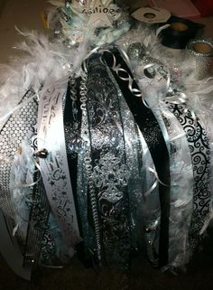 (81) Homecoming Mums by Tammie Baker
