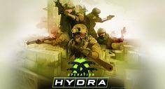 После выпуска новой операции в CS:GO под названием «Гидра» прошло не так много времени  #GameDigest #CSGO #Update #Hydra