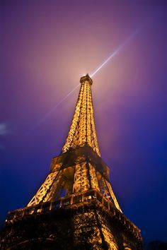 The Eiffel tower is a wonderful structure that attracts tourists from around the globe. Located in Paris, France the tower was formed in 1889 and has been an unparalleled attraction ever since. At night time lights on the tower are turned on, lighting up the area and instantly making it an amazingly romantic spot. Witness …