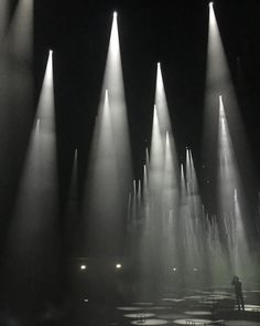 "COS x Sou Fujimoto in Milan ""Forest of Light"""