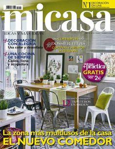 "micasa magazine spain 2015 - ""Google"" paieška"