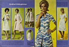 Burda Moden 02.1971 in Libros, revistas y cómics, Revistas, Moda y estilo de vida | eBay