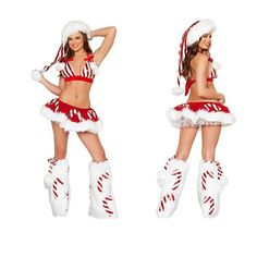 Kissria Womens and Ladies Velvet Sexy Lingerie Red Miss Santa Claus Christmas Fancy Dress Hen Night Costume Set Babydolls Lace Chemises Christmas Fancy Dress, Christmas Lingerie, Cozy Christmas, Christmas Time, Christmas Wreaths, Best Lingerie, Luxury Lingerie, Lingerie Set, Wedding Lingerie