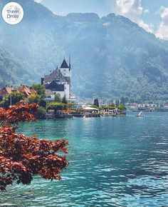 Vitznau, Switzerland