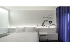 P-06 Atelier | Hotel 3K Europa, Lisbon, 2012