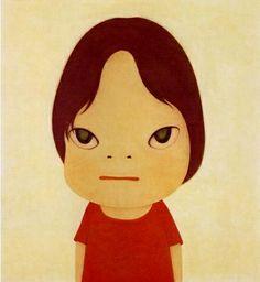 奈良美智 (yoshitomo nara)