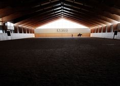 Evago Equestrian Center in Croatia Indoor Arena, Indoor Outdoor, Horse Walker, Riding Lessons, Dream Barn, Window View, Stables, Barns, Croatia