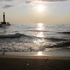 Best Sunset, Pink Sky, Orange Pink, Sunsets, Ontario, Sunrise, Silhouette, Clouds, Warm