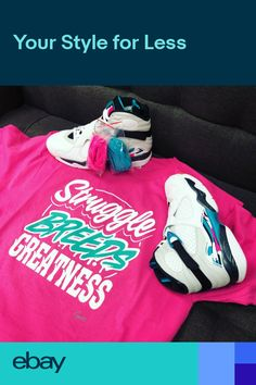 26435f3e01e0b Shirt Match Jordan 6 Gatorade Win Like Mike - Fresh Sneakers Tee in ...