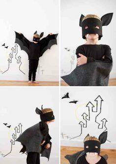 dress bat