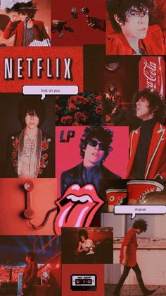 Fantasy World, Collages, Netflix, Singer, Wallpapers, My Love, Colors, Classic, Movie Posters