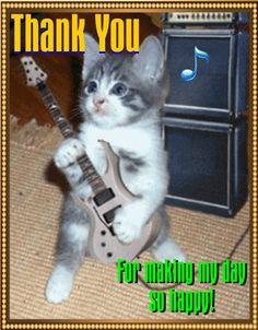 Thank You Soooo Much! Free Birthday eCards, Greeting Cards | 123 Greetings