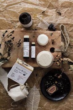 Etta + Billie | Product Photography + Styling | Knotably Studio