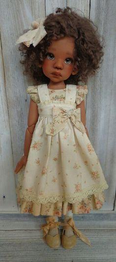 Kaye Wiggs doll