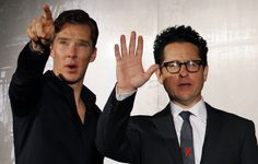 Did J.J. Abrams just confirm Cumberbatch in Star Wars 7? | Moviepilot: New Stories for Upcoming Movies