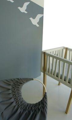 CABANINHA Cradle / Design Ana Ribeiro    www.murmur.pt