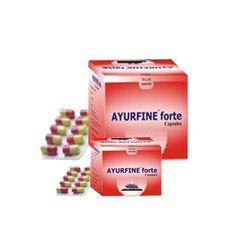 Balpharma-BalVedics-Ayurfine Forte Caps
