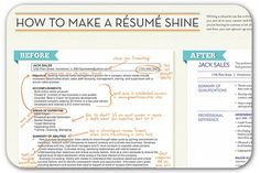 For those looking to enhance their resume, this article may provide helpful Job Cv, Job Resume, Resume Tips, Resume Ideas, College Resume Template, Resume Design Template, Resume Templates, How To Make Resume, Resume Help