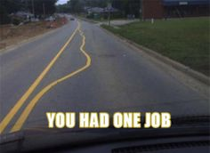 Super Ideas For Funny Pictures Fails Hilarious Humor One Job Job Fails, Job Humor, Job Memes, Ecards Humor, Sarcasm Humor, Nurse Humor, Memes Humor, Foto Fun, Funny Quotes