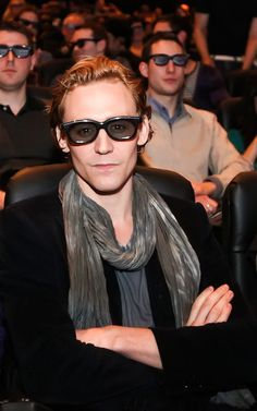 Tom Hiddleston at the opening of the new Vue Xtreme Screen Islington on March 8, 2012 in London, England. Source: tomhiddlestonarchive.tumblr Full size image: http://maryxglz.tumblr.com/post/153609500792/the-haven-of-fiction-tomhiddlestonarchive #ThrowbackThursday