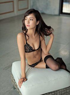 朝顔の咲く季節 — gravure-glamour: Ren Ishikawa