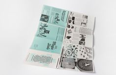 Inspiration Hut - 30 More Stunning Magazine and Publication Layout Inspiration - Graphic Design, Inspiration