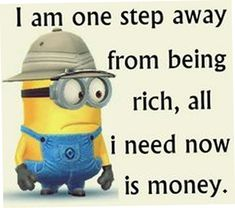 30 Minion Quotes of the day