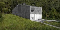 Cork House / Arquitectos Anonimos + Paulo Teodósio