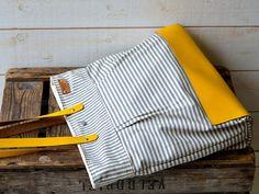 WATER PROOF Best Seller Diaper bag / Messenger bag / by ikabags, $129.00